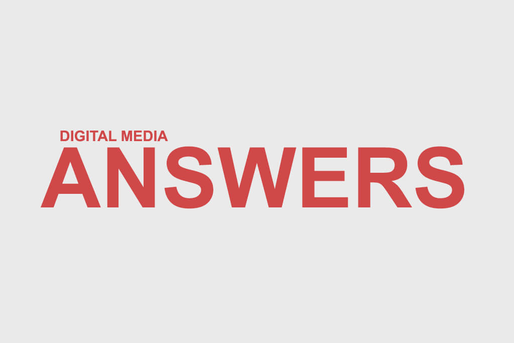 Digital Media Consulting
