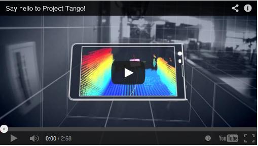 Google's Next Breakthrough Innovation - Watch the Video